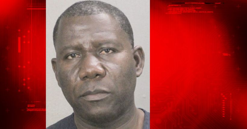 Cops: Man beat wife to death with wrench after being told she was pregnant by boyfriend