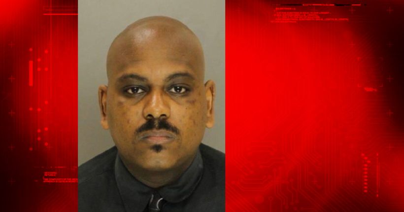Man accused of assaulting special needs student