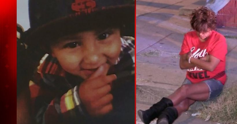 Driver with previous DUI convictions charged with murder in death of 3-year-old killed in crosswalk