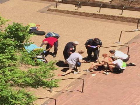 1 dead, several injured in University of Texas stabbing