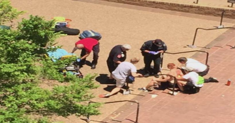 One dead, several injured in University of Texas campus stabbing