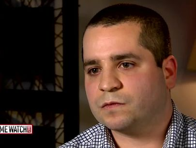 Gilberto Valle discusses 'Cannibal Cop' case details