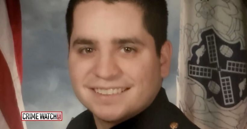 Dash's Docket: Should 'Thought Police' Have Nabbed 'Cannibal Cop'?
