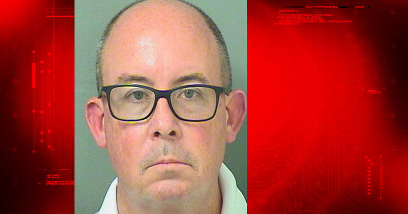 Police: Ex-Palm Beach Gardens High athletic director William Weed arrested for video voyeurism