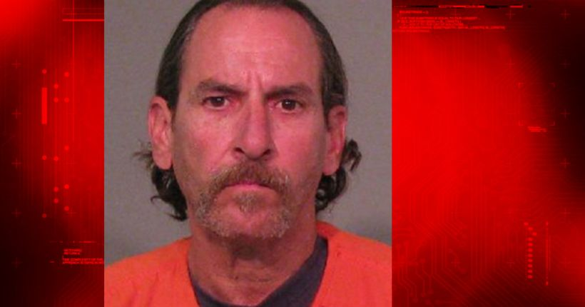 'Hungry' burglar allegedly ate dill pickle, drank moonshine