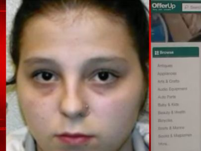Teens charged following man's death after online sale