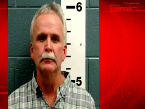 Teacher accused of making meth pleads guilty
