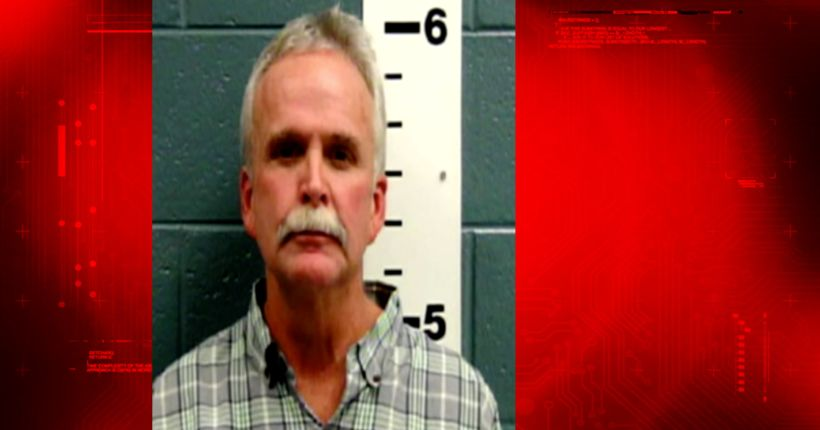 New Mexico high school chemistry teacher accused of making meth pleads guilty