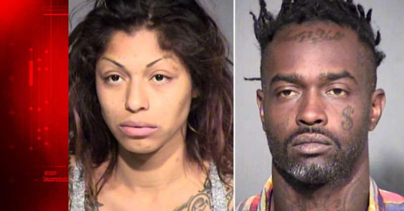 Police: couple arrested for stealing $200,000 car