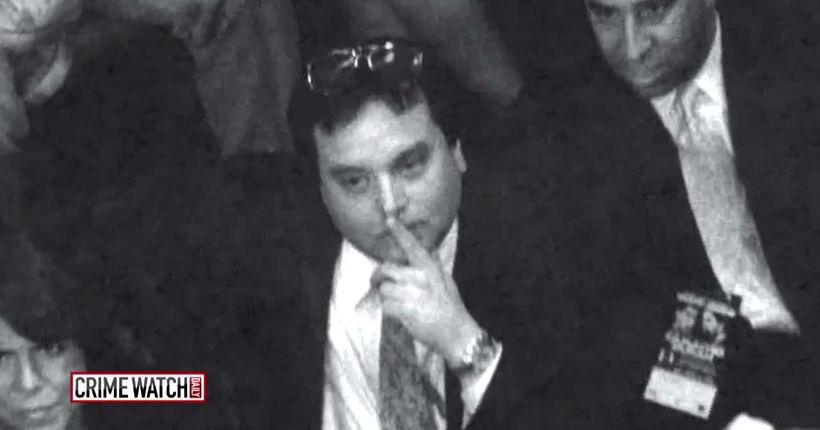 Strip club owner turned FBI informant brings down Mob family