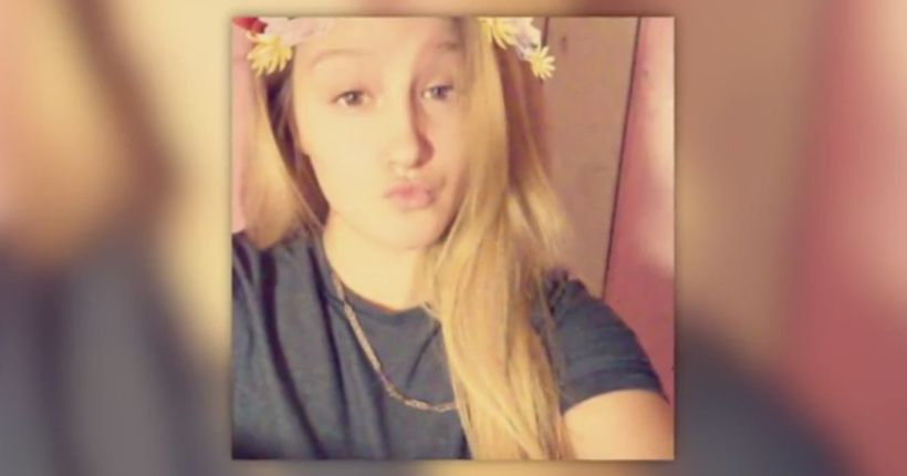 18-year-old pregnant woman dies after being shot at home