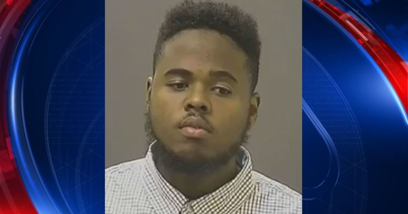 Police: Man shoots 90-year-old woman after being scolded for throwing chicken bones on sidewalk