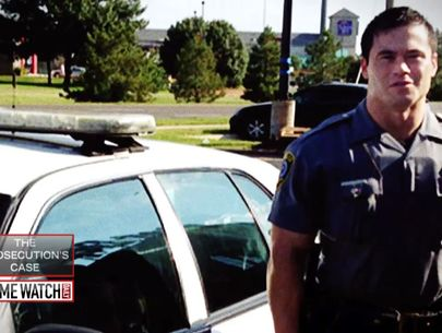 Crime Watch Daily investigates the case of Daniel Holtzclaw (re-Pt. 1)