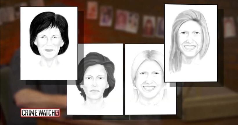 Exclusive: Help identify possible Portland 'slave room' victims