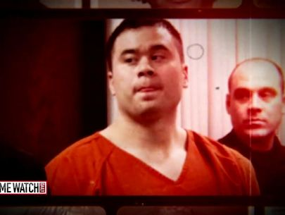 Crime Watch Daily investigates the case of Daniel Holtzclaw (re-Pt. 4)
