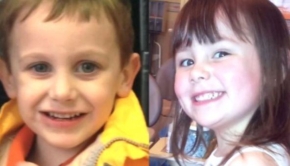 Tennessee children stolen -- legally