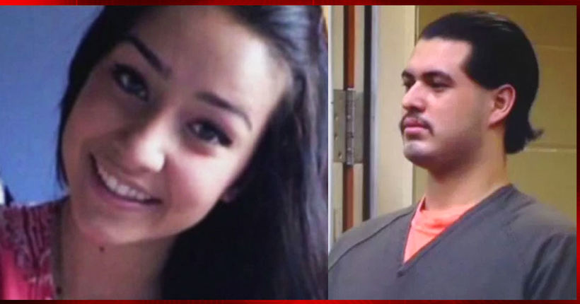 Antolin Garcia-Torres found guilty of murdering Morgan Hill teen Sierra LaMar