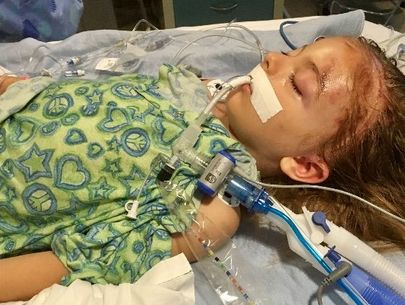 DUI suspect accused of injuring boy was deported 15 times