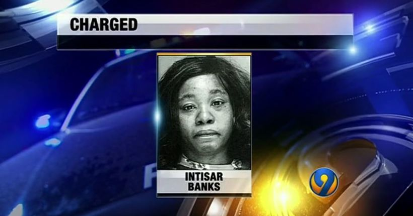Rock Hill woman accused of leaving kids to have an affair in Charlotte