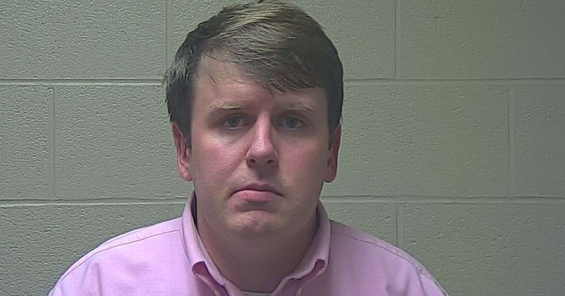 Tullahoma High School band co-director arrested for manufacture, sale of drugs