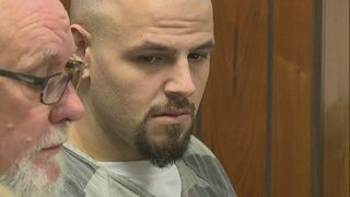 Man accused of murdering Chelsea Bruck takes the stand in his defense