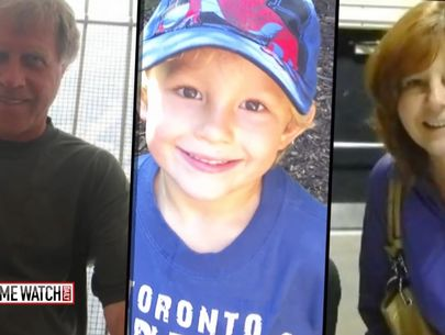 Boy, grandparents grotesquely murdered, burned over business dispute