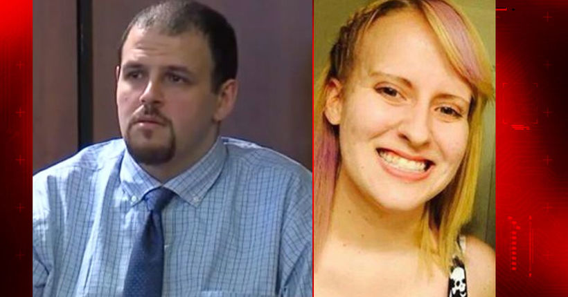 Jury convicts Daniel Clay of felony murder in Chelsea Bruck death