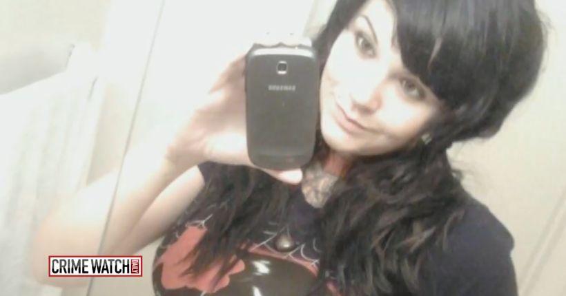 Exclusive: 'Selfie Killer' Amanda Taylor speaks out from behind bars