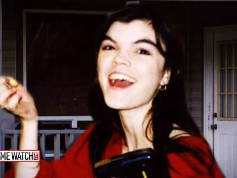 Nancy Moyer, mother of 2, vanishes on cold Washington night