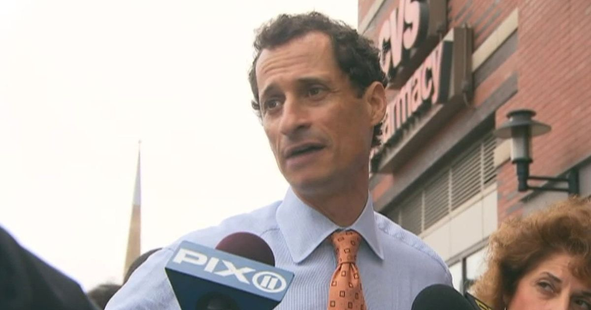 anthony weiners case The article has been updated with details about the anthony weiner probe 12:10 pm: the article has been updated with additional details from law enforcement agents.