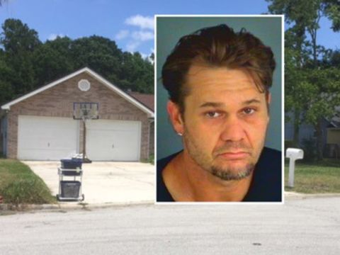 2-year-old drowns while father high on heroin, deputies say