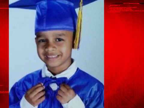 Child found shot dead after suspects carjack mom's vehicle