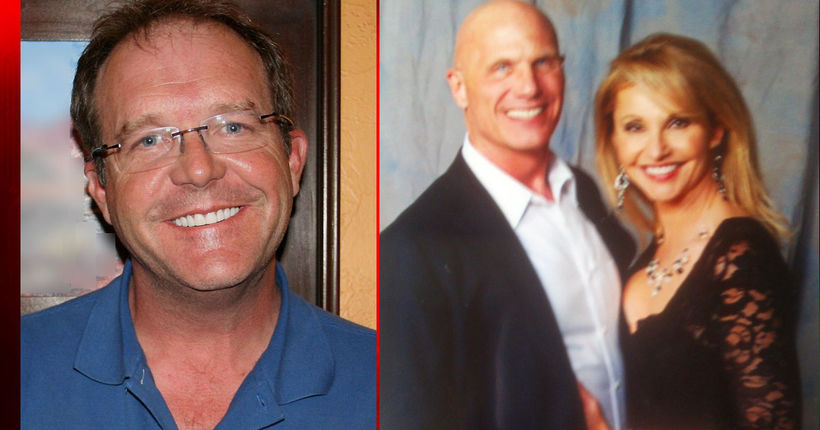 Texas doctor hires hapless hit-man to kill esteemed love rival
