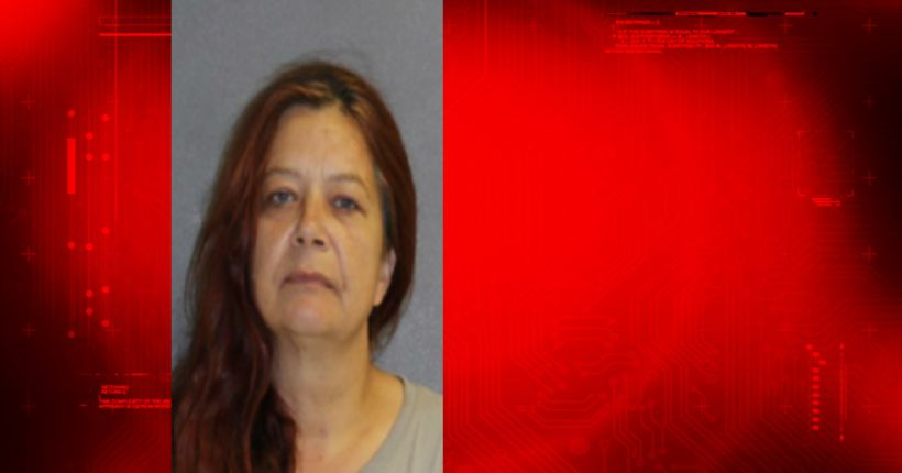 Woman charged with three counts of child neglect, with more charges possibly on route