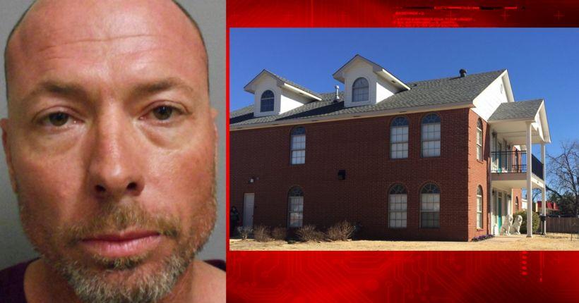 Man accused of breaking into sorority house, stealing women's panties sentenced to prison