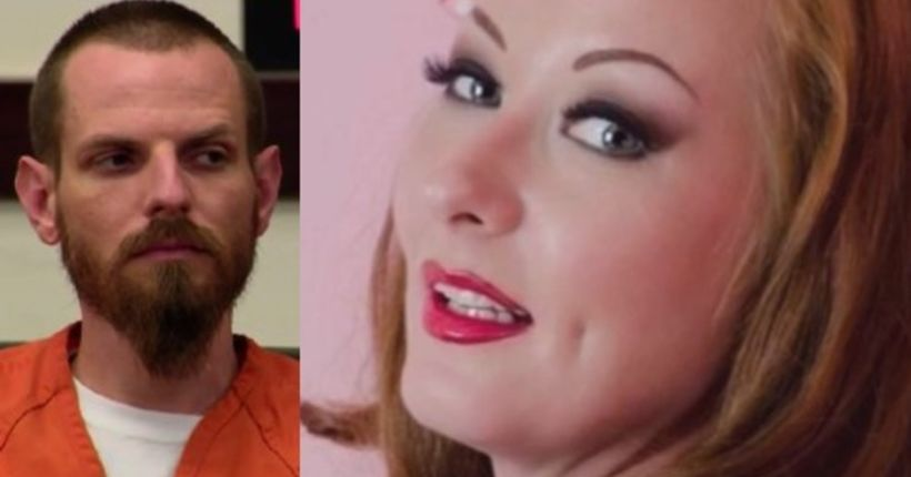 Jury finds Caleb Cannon guilty in Nikki Burgess murder; sentenced to life in prison