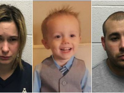 Couple responsible for boy's death receives no jail time