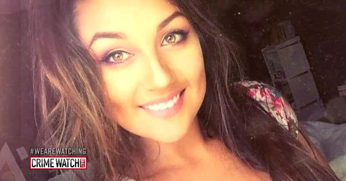 crime watch daily investigates mysterious death of lauren agee
