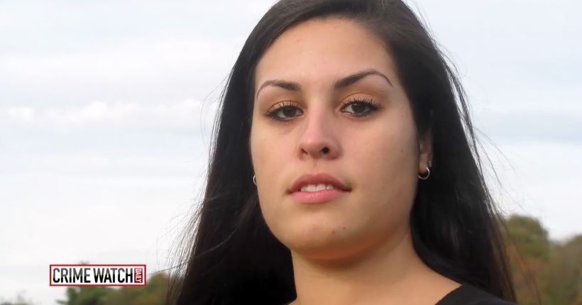 Woman suffers abuse from boyfriend, survives to advocate for women
