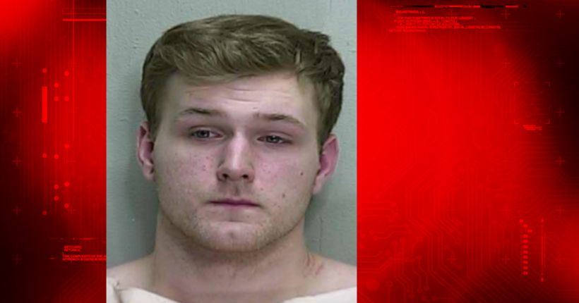 Deputies: Man throws infant in car seat after argument over Snapchat photos