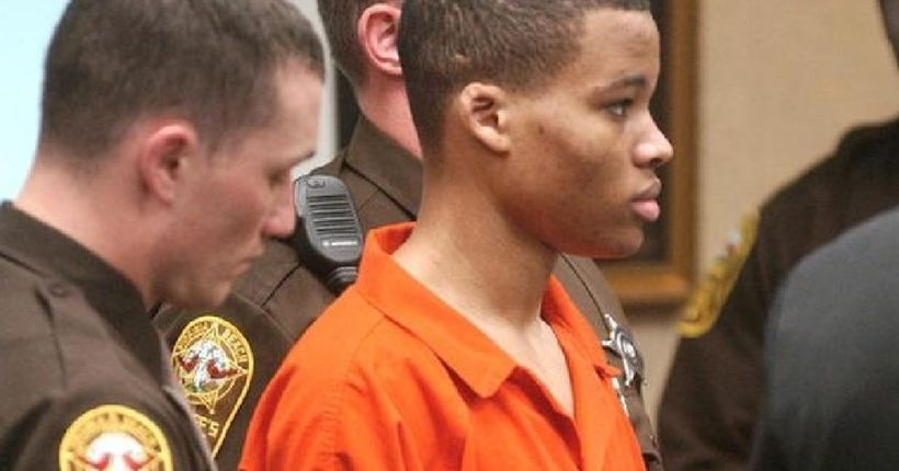 Federal judge tosses out life sentences for D.C. sniper Malvo, orders new sentencing hearing