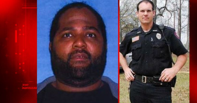 8 dead in Mississippi shooting; slain deputy and suspect identified
