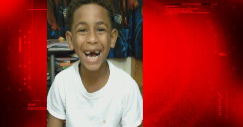 Police release documents, photos in 8-year-old's suicide