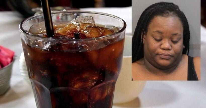 Tennessee waitress charged with mistakenly making 'coke float' for off-duty officer