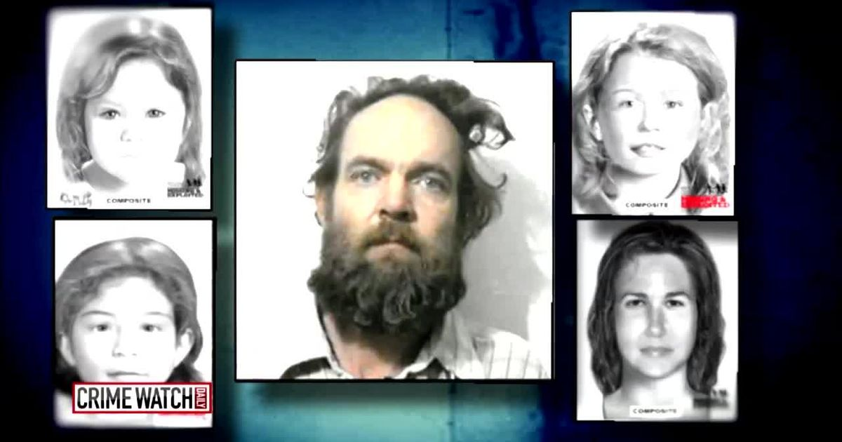 Update: Mysterious serial killer linked to 'Allenstown 4