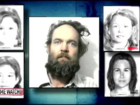 Mysterious serial killer linked to 'Allenstown 4'; identities sought