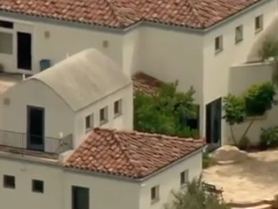 Man found dead with suspicious injuries in Rancho Santa Fe mansion