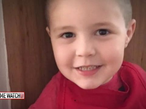 5-year-old L.A. boy vanishes amid custody battle