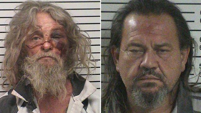BBQ fork used as weapon in stabbing, deputies say