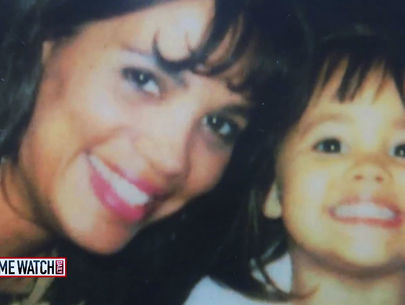 Mother seeks daughter abducted by ex-boyfriend and his mother